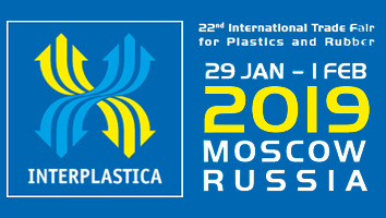 Interplastica Moscow 2019