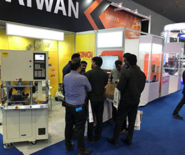 Here we are in Auto Expo India 2020