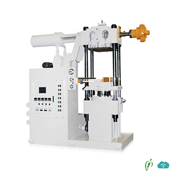 Vertical Rubber Injection Machine