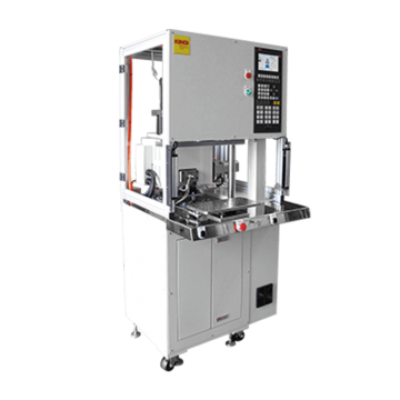 Low Pressure Injection Molding Turn-Key Solution